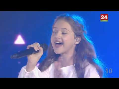 LIVE | Maria Ermakova - Vetra (Viatry) | Belarus National Final 2019 (Junior Eurovision 2019)