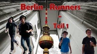 Berlin Runners - Teil 1