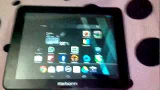 [HD] Karbonn Smart Tab Velox 8 [Benchmarking]