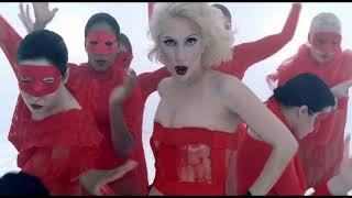 Lady GaGa Bad Romance Demo video fan made