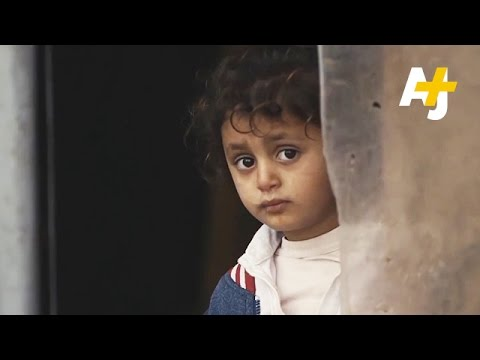 How The UN Just Failed Syrian Refugees