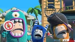 Oddbods Season 2 Trailer