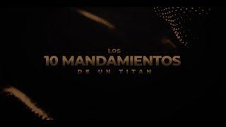Los 10 mandamientos de un Titán - Gaes Titan Desert by Garmin 2018