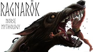 RAGNAROK Norse Mythology : Top 10 Facts