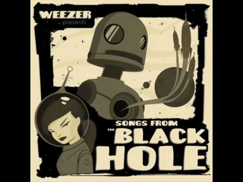 Weezer - Too late to try