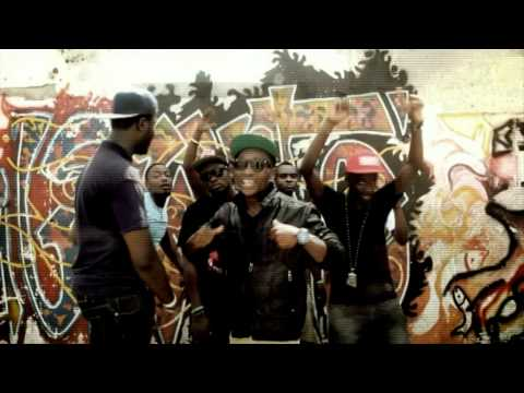 Urban Cypher - Mushroom, Ayam Fresh and Drilix