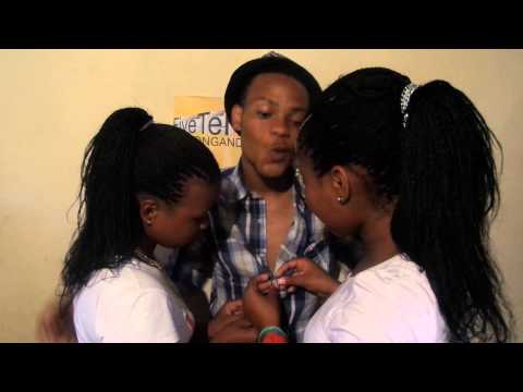 Ispani 5tens Ft Sakadi, Swift And Sotja South African Hip Hop video