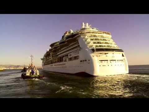 Port of Fujairah - Arabic Version - Producers Moviemedia A Video Production Company In Dubai