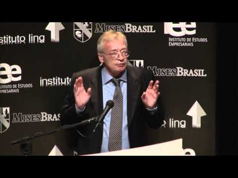 State or Private Law Society? (by Hans-Hermann Hoppe)