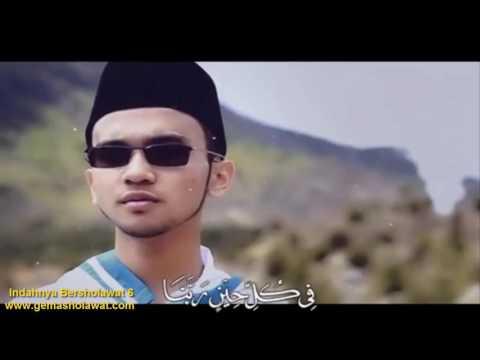 Full Album Indahnya Bersholawat 6 - Ceng Zamzam Bersaudara Terbaru 2017 (with Lirik) HD