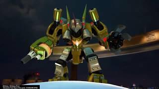 Kingdom Hearts 3 - Toy Box - Galaxy Toys/Video Games Verum Rex (Level 1 Proud)