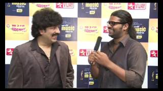 Govindaya Namaha - Gurukiran, Music Composer of Govindaya Namaha @ Samsung Galaxy Star Mirchi Music Awards South