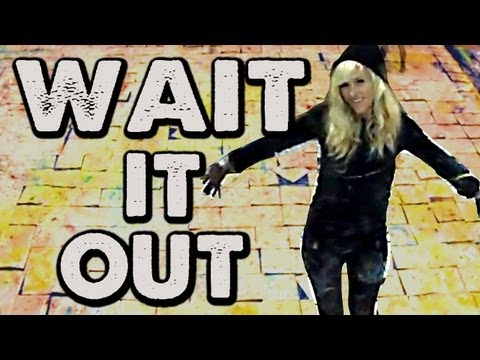 WAIT IT OUT - Sarah Blackwood (original)