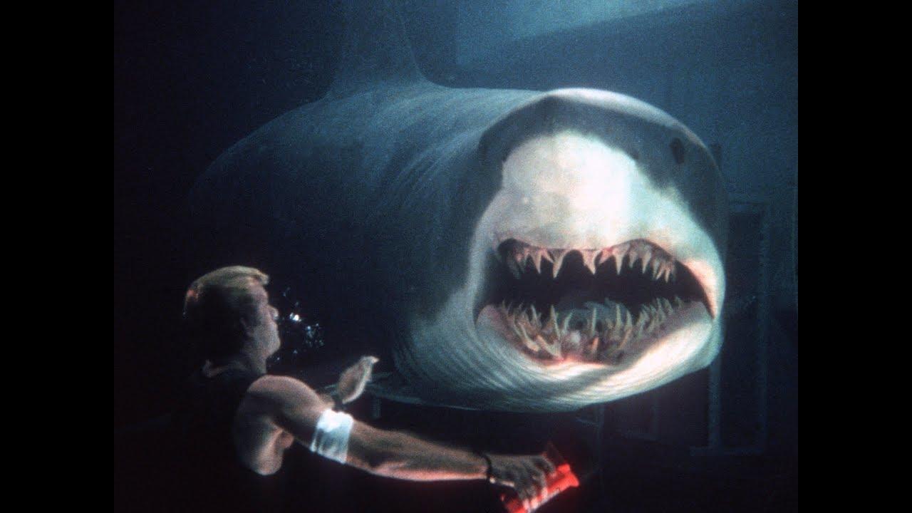 Movie shark sybian