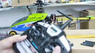 Technical Support-- To unbind and rebind Tx of Esky Helicopters @RC-Fever.com
