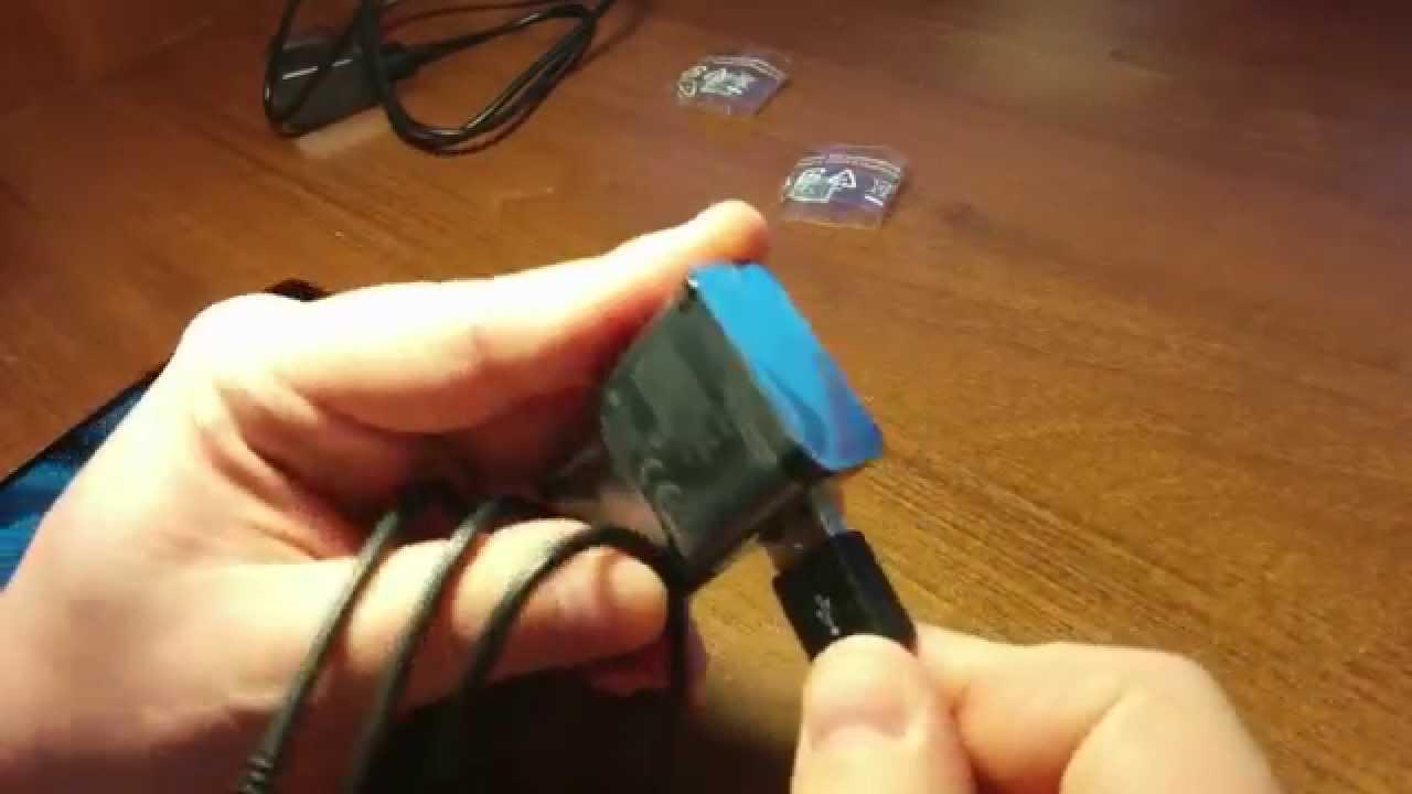 Как отремонтировать зарядку до мобильного телефона