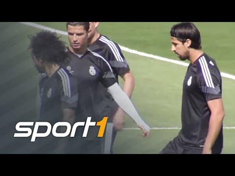 Geht Sami Khedira zu Juventus? | SPORT1 - Der Tag