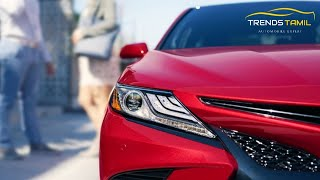 The All-New Camry Hybrid Electric Vehicle is Here! |Trends Tamil |