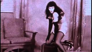 Bettie Page dance no.2 to