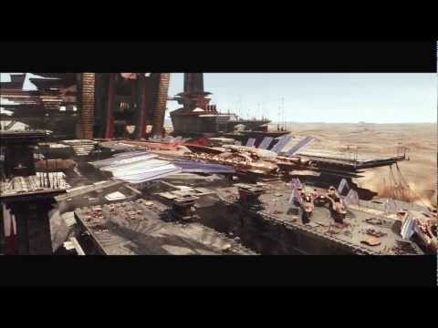 John Carter - An Introduction to John Carter Trailer