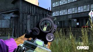 DayZ Standalone CHILE - PvP Montage 25 KILLER (Full HD 1080p)