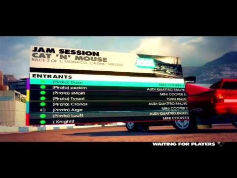 DirT3 via Tunngle - Loucuras Cat and Mouse