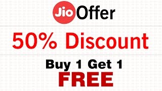 Jio Money and Jio Prime Offer - Bumper Discount