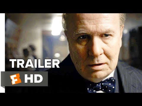 Darkest Hour Trailer #2 (2017) | Movieclips Trailers