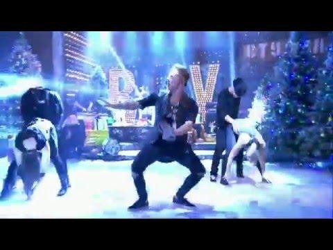 Егор Крид — Самая-самая. Новогодняя ночь на Первом. Фрагмент выпуска от 31.12.2015