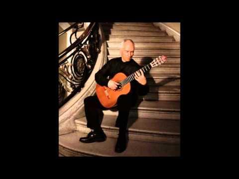 John Williams plays Albeniz
