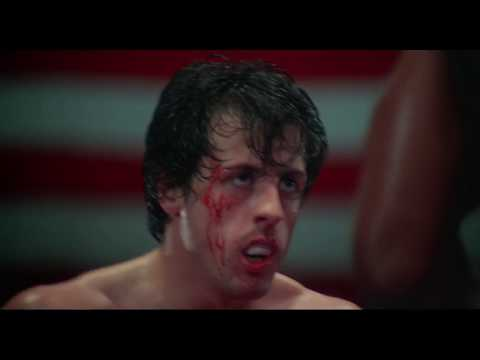 Rocky 1976 - Rocky Balboa vs Apollo Creed (1080p)