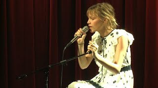 Download Lagu Grace VanderWaal - In My Blood (Shawn Mendes cover) [Live from the GRAMMY Museum) Gratis STAFABAND
