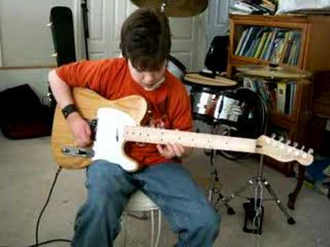 11 Year Old Guitar Master Music Videos