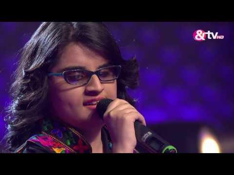 Neha Bhanushali – Jawaan hai Mohobbat | The Blind Auditions | The Voice India 2