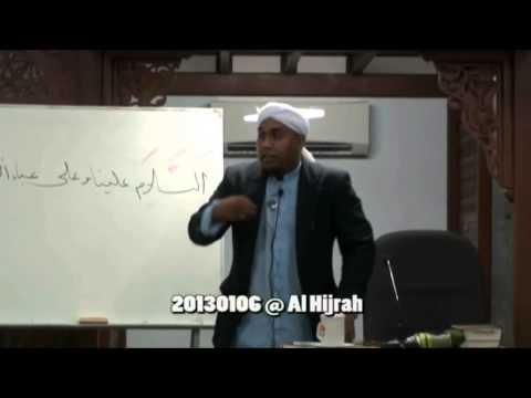Solat (Full),130106, Ustaz Muhammad Irwan Zahuri