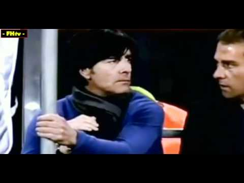 2010 World Cup's Most Shocking Moments #48: Joachim Löw