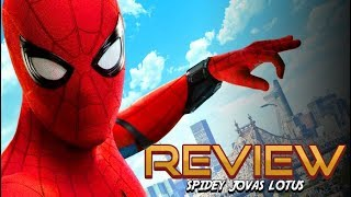 SPIDER-MAN: HOMECOMING - CRÍTICA / RESEÑA