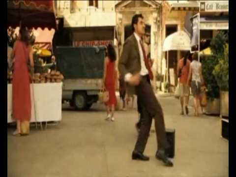 Mr. Bean - Mr. Lova Lova (original) video