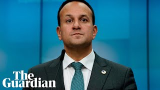 Leo Varadkar says UK will always be welcome back in the EU