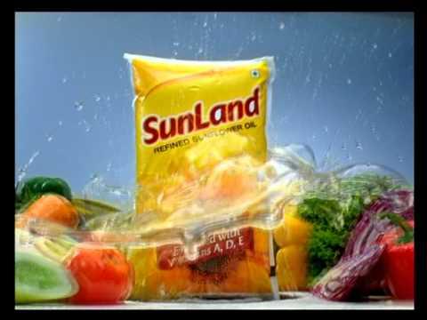 Sunlan Sunflower Oil TVC