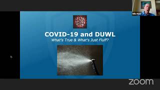 4.21.2020 – Dental Waterlines: How to Respond to COVID19 & Be 100% In Step with CDC Recommendations