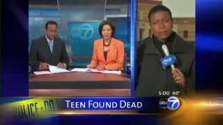 [IN] Missing teen Amanda Bach found dead  - Sept 17, 2011