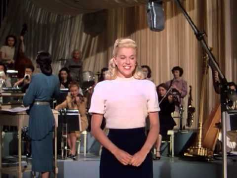 Doris Day - That Was A Big Fat Lie