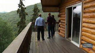 Beautiful Barn House   Buying Alaska