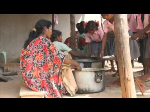 The Marianist in India - Breaking the Cycle of Poverty 2013