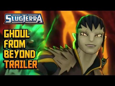 Slugterra: Ghoul from Beyond trailer