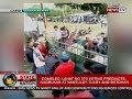 Lagu Comelec: Lahat ng 370 voting precincts, nagbukas at nagtuloy-tuloy ang botohan
