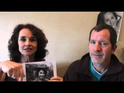 Diane Franklin New Interview Better Off Dead the Last American Virgin Reunion 2014 video