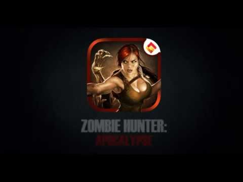 Zombie Hunter: Survive the Undead Horde Apocalypse APK Cover