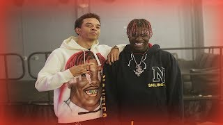 I MET LIL YACHTY!!! (HE BOUGHT MY HOODIE)